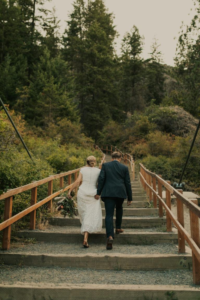 Southern Utah Wedding Videographer